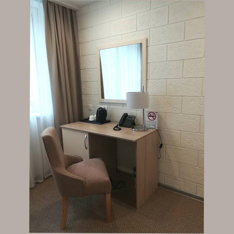 Торговая мебель-Мебель для гостиницы «Модель 225»-фото4