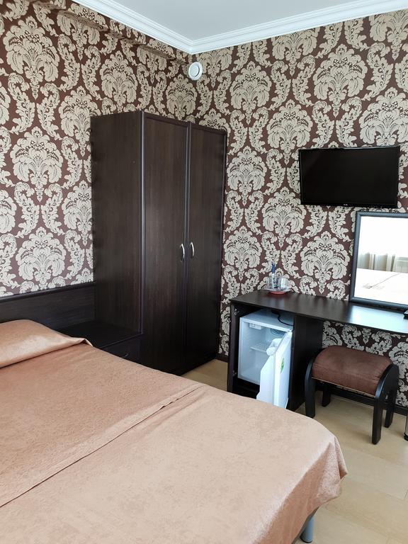 Торговая мебель-Мебель для гостиницы «Модель 221»-фото1
