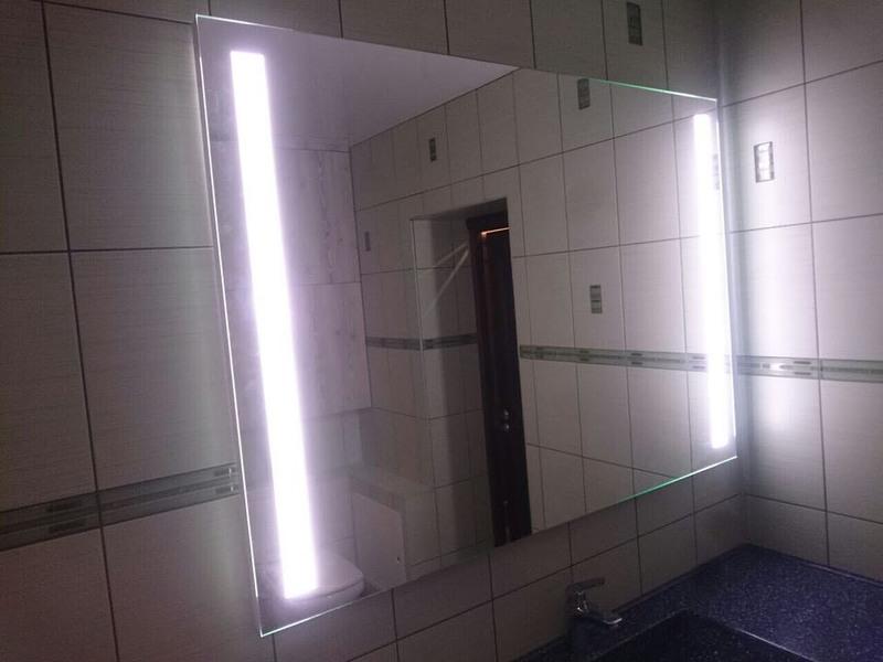 Мебель для ванной комнаты-Мебель для ванны «Модель 42»-фото4
