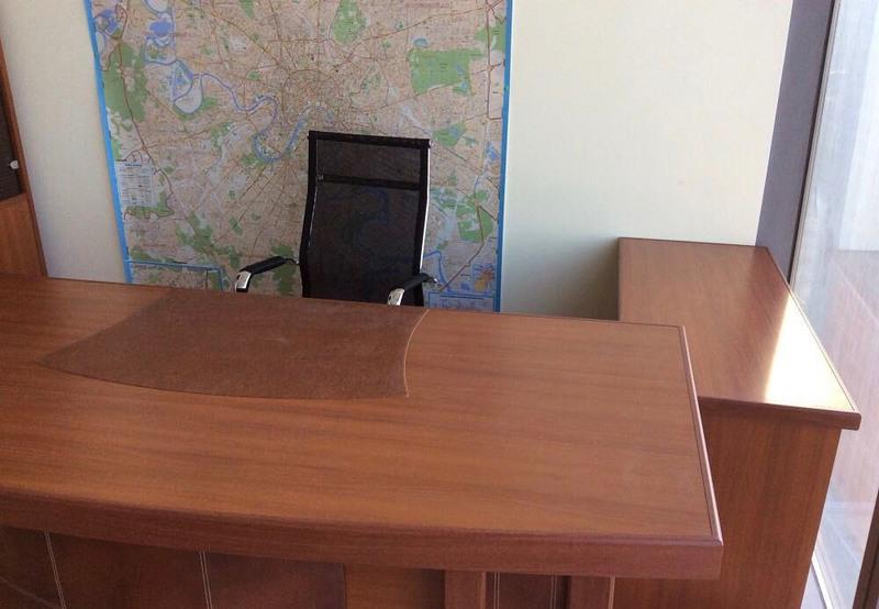 Офисная мебель-Офисная мебель «Модель 159»-фото3