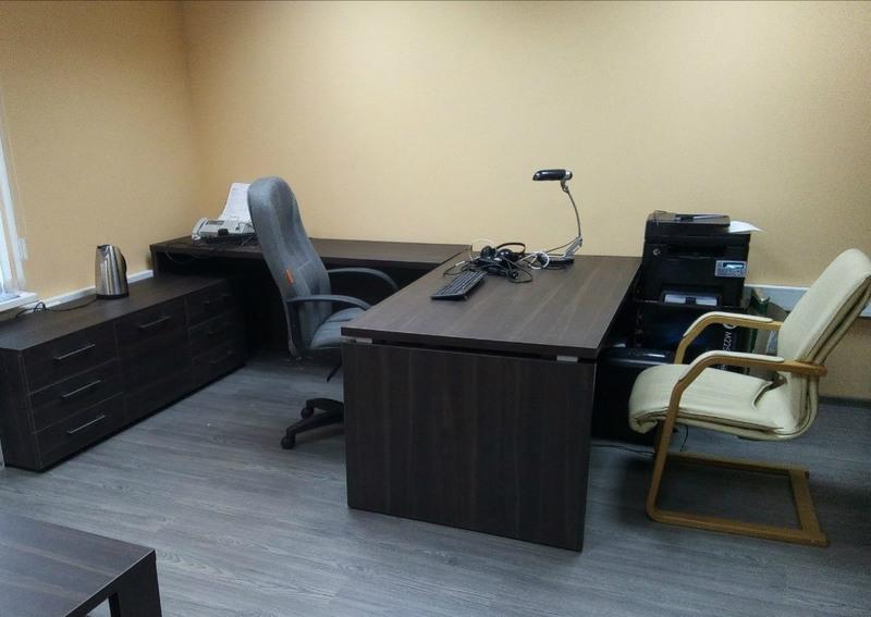 Офисная мебель-Офисная мебель «Модель 171»-фото3