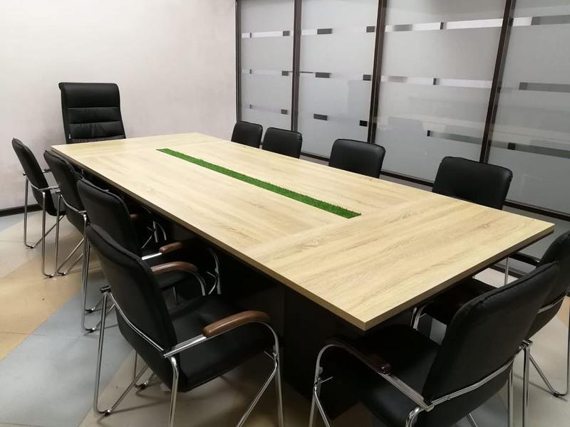 Офисная мебель-Офисная мебель «Модель 161»-фото4