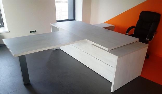 Офисная мебель-Офисная мебель «Модель 111»-фото1
