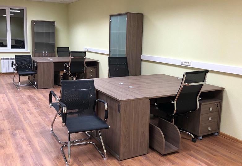 Офисная мебель-Офисная мебель «Модель 121»-фото1