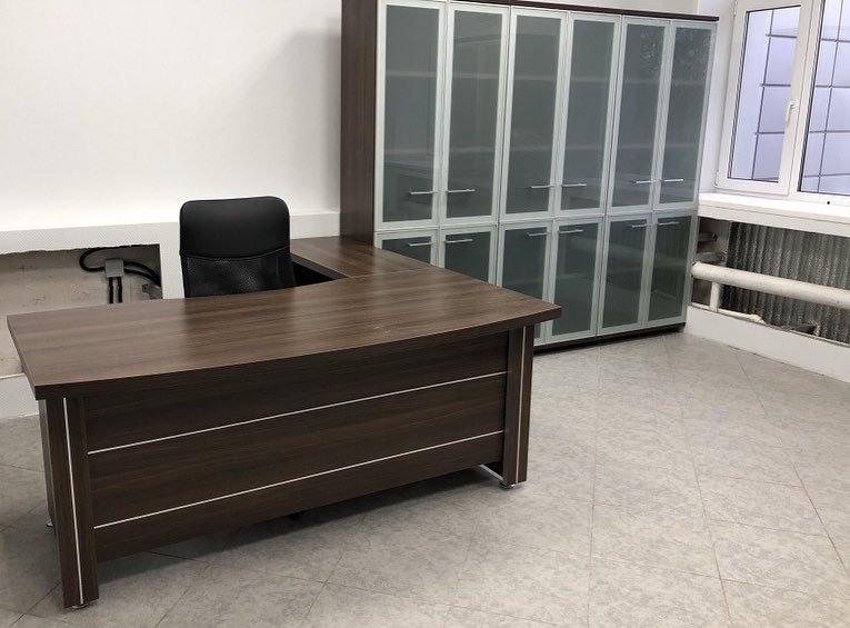 Офисная мебель-Офисная мебель «Модель 116»-фото3