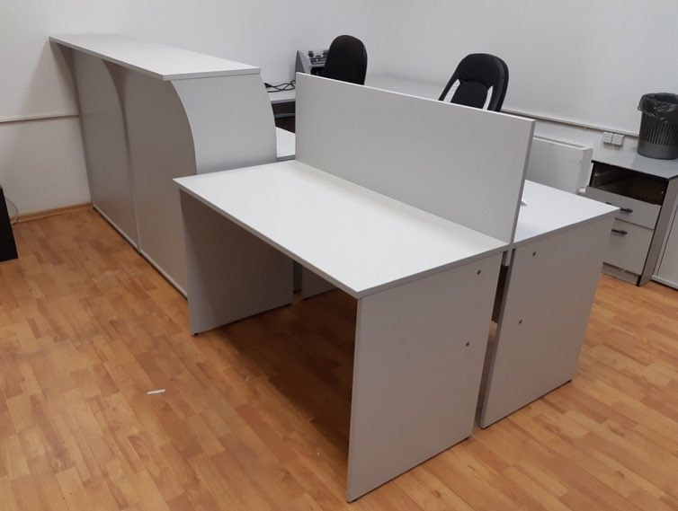 Офисная мебель-Офисная мебель «Модель 104»-фото6