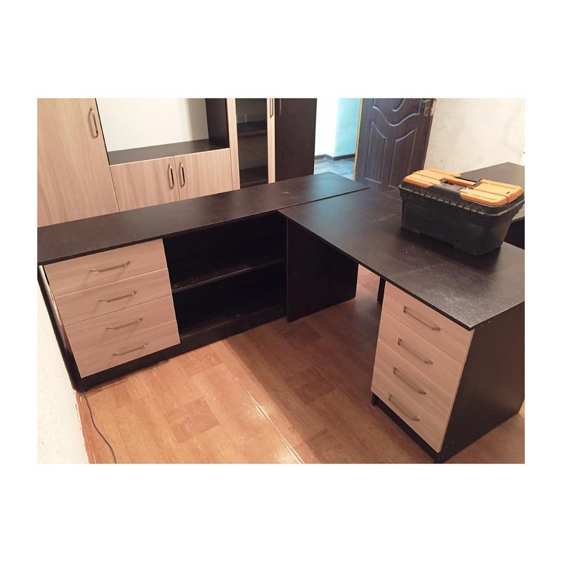 Офисная мебель-Офисная мебель «Модель 76»-фото2