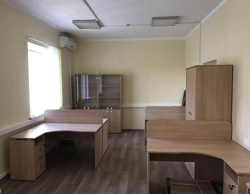 Офисная мебель-Офисная мебель «Модель 16»-фото1