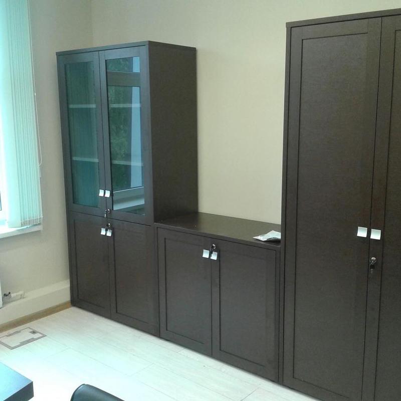 Офисная мебель-Офисная мебель «Модель 12»-фото2