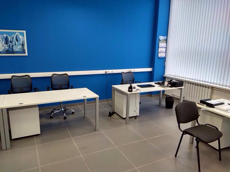 Офисная мебель-Офисная мебель «Модель 61»-фото2