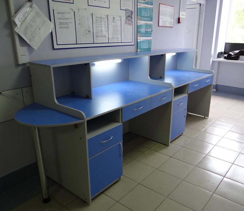 Офисная мебель-Офисная мебель «Модель 30»-фото1