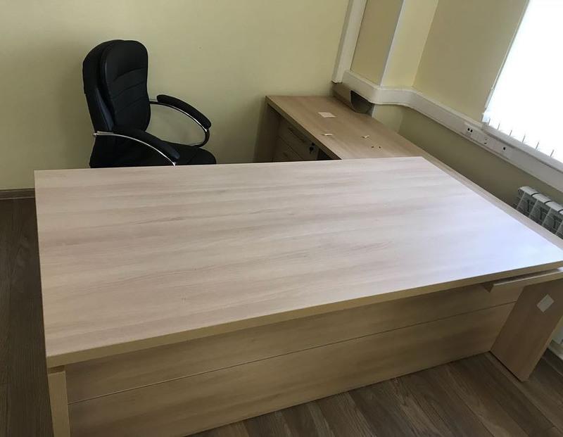 Офисная мебель-Офисная мебель «Модель 16»-фото4