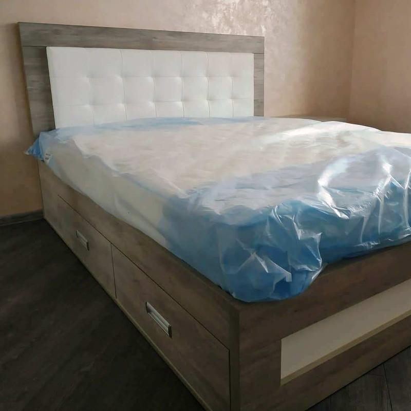 Мебель для спальни-Спальня «Модель 86»-фото2