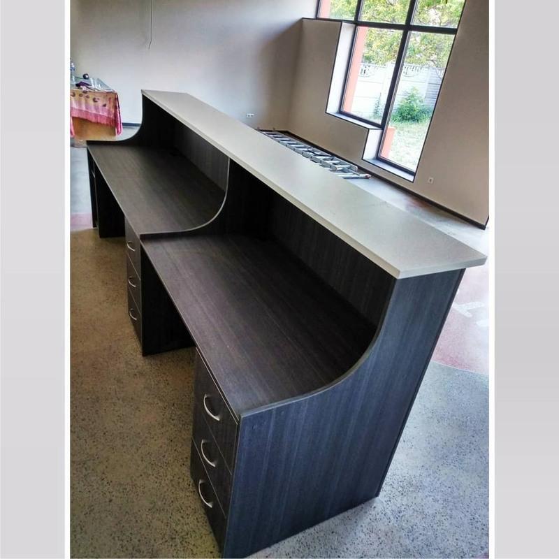 Офисная мебель-Офисная мебель «Модель 139»-фото5