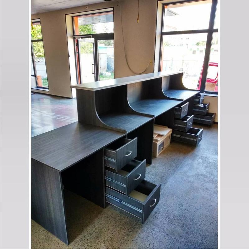 Офисная мебель-Офисная мебель «Модель 139»-фото7