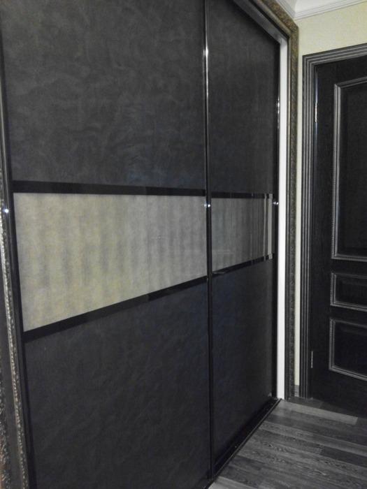 Большой шкаф-купе-Комбинированный шкаф-купе «Модель 26»-фото2