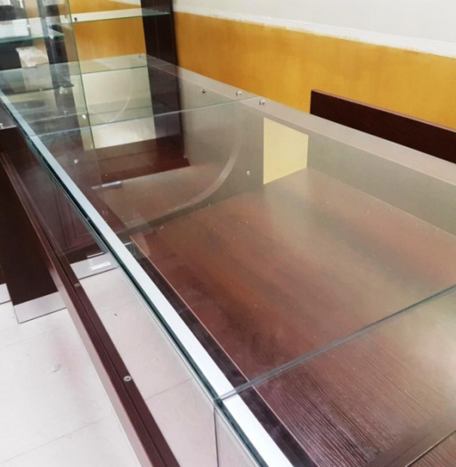 -Торговая мебель «Модель 1»-фото1