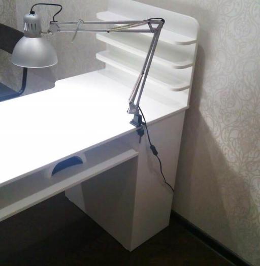 -Мебель для салона «Модель 119»-фото3