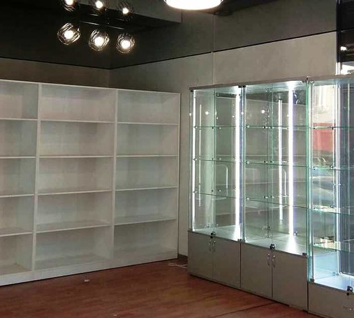 -Мебель для магазина «Модель 171»-фото1