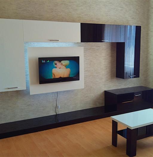Гостиные-Стенка в гостиную «Модель 14»-фото2
