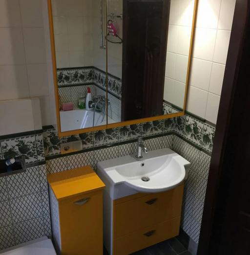 -Мебель для ванной «Модель 17»-фото17