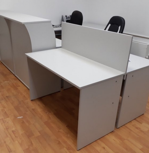 Офисная мебель-Офисная мебель «Модель 104»-фото7