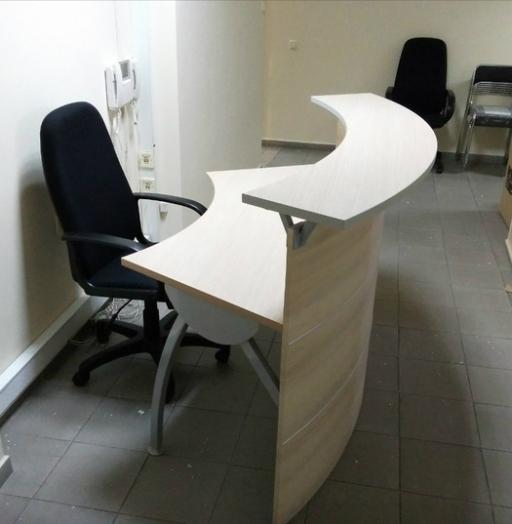 Офисная мебель-Офисная мебель «Модель 141»-фото3