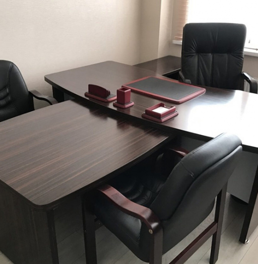 Офисная мебель-Офисная мебель «Модель 155»-фото2