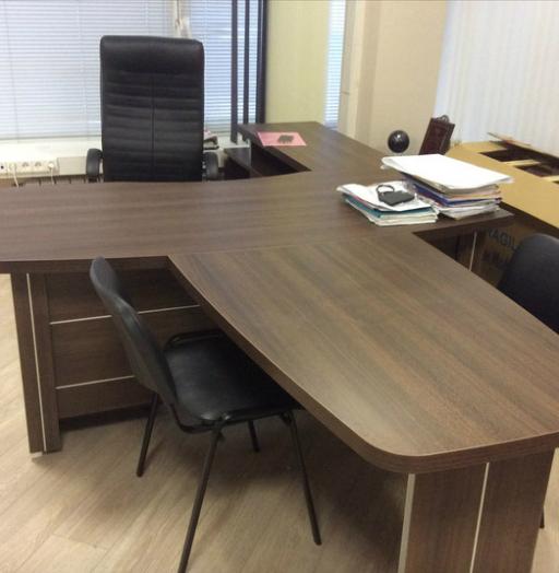 Офисная мебель-Офисная мебель «Модель 170»-фото3