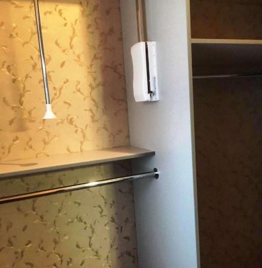Гардеробные на заказ-Гардеробная «Модель 19»-фото3