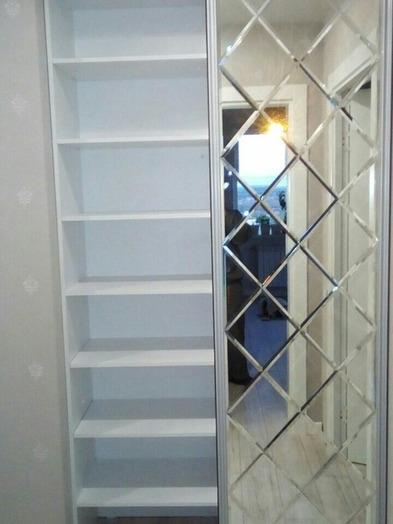 -Шкаф-купе с зеркалом «Модель 32»-фото4