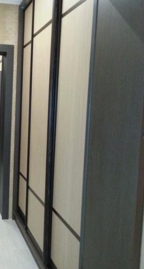 -Шкаф-купе с зеркалом «Модель 56»-фото7
