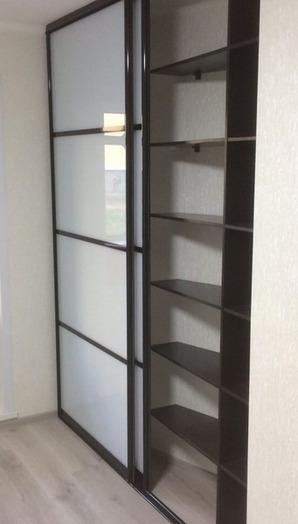 -Шкаф-купе из стекла с Oracal «Модель 75»-фото26